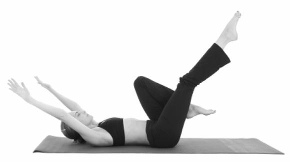 Pilates bij Yogastudio Infinity Kaatsheuvel