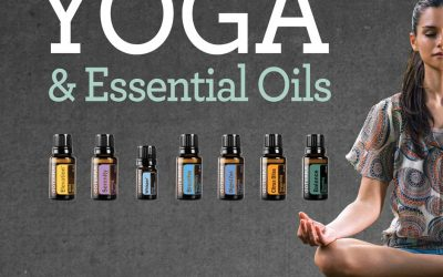Workshop Yoga & Essential oils